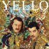 "YELLO BABY ВИНИЛ 12"" LP"